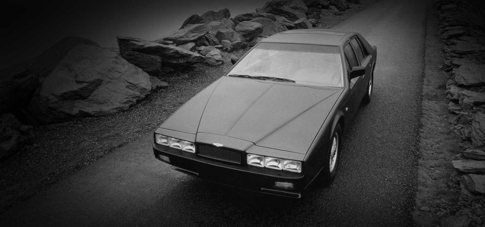 aston martin lagonda i 1991 wallpaper