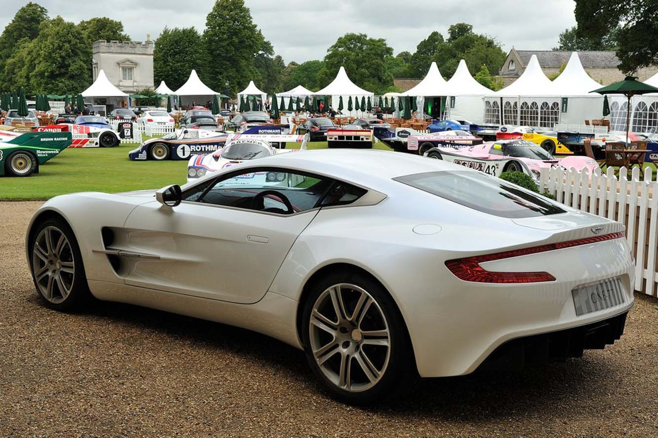 2013 aston martin one 77 pictures information and specs. Black Bedroom Furniture Sets. Home Design Ideas
