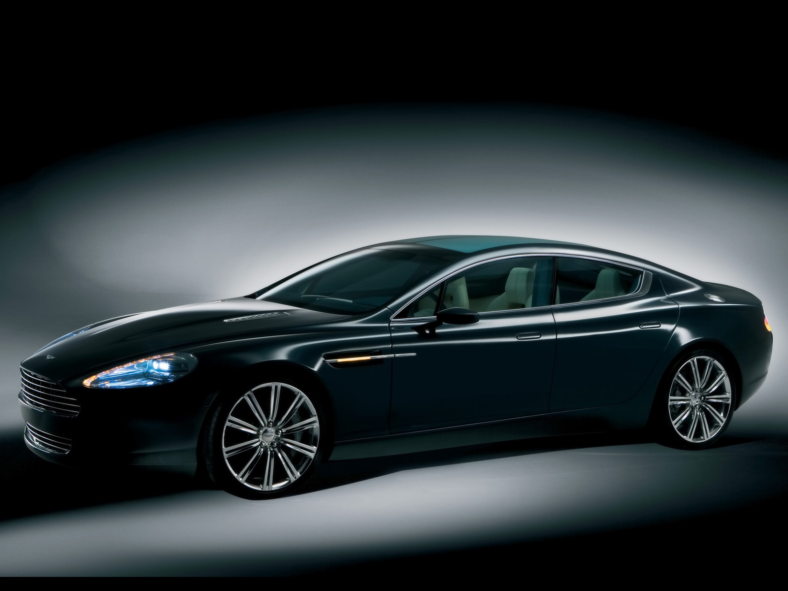 aston martin rapide – pictures, information and specs - auto