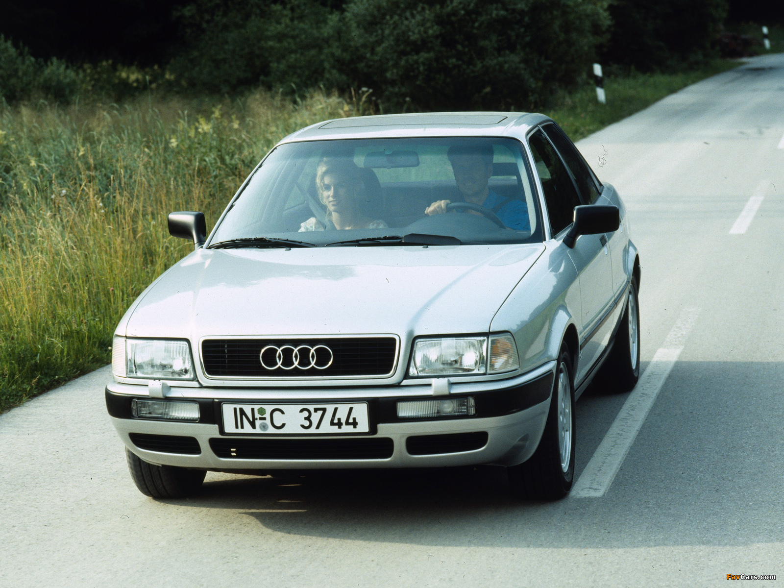 1994 audi 80 b4 pictures information and specs auto. Black Bedroom Furniture Sets. Home Design Ideas