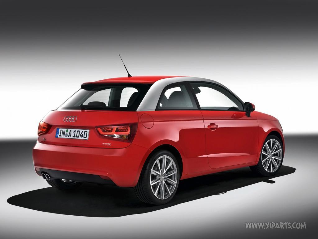 2010 audi a1 8x1 pictures information and specs auto. Black Bedroom Furniture Sets. Home Design Ideas