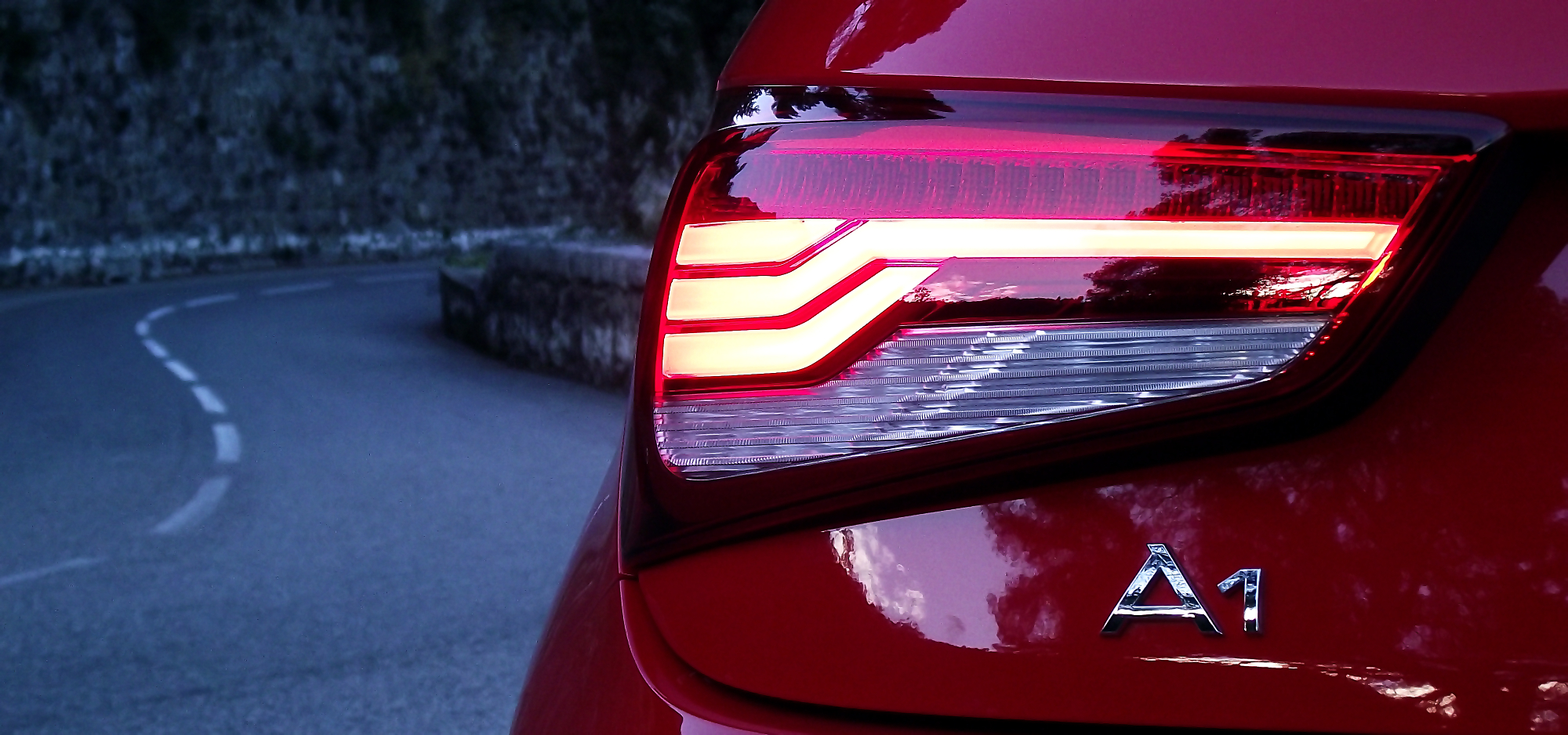 audi a1 (8x1) 2015 pictures #11
