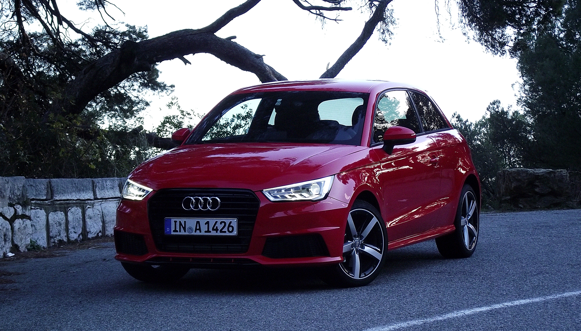 Audi A Coming To Usa New Car Models - Audi a1 usa