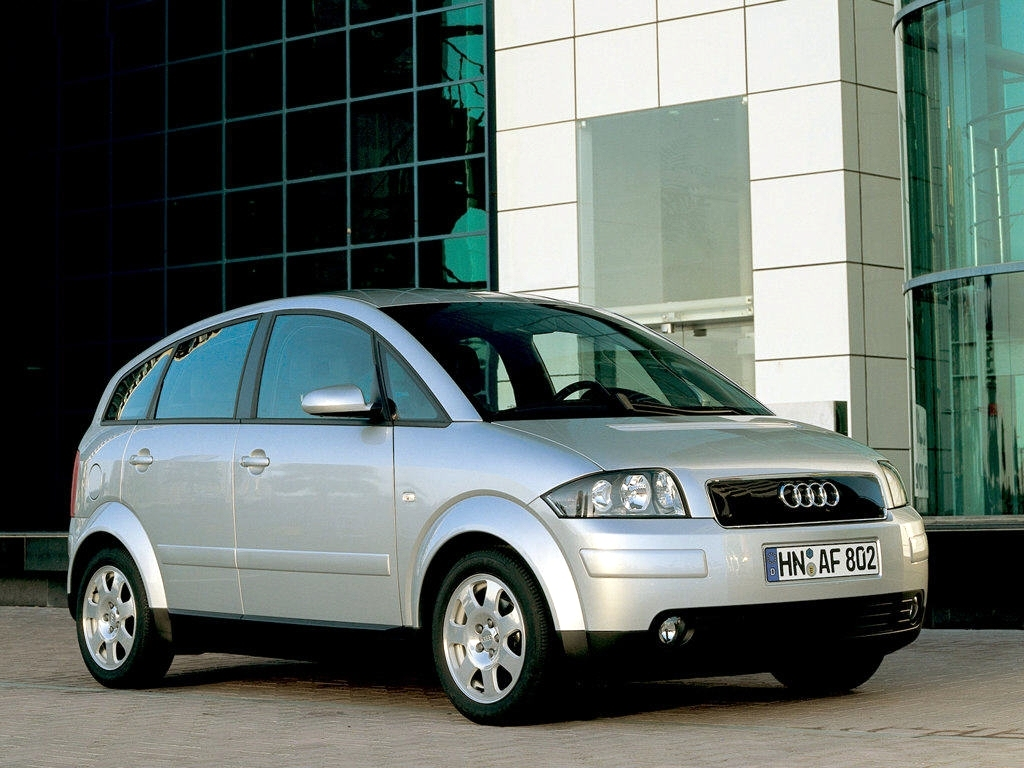 2002 audi a2 8z pictures information and specs auto. Black Bedroom Furniture Sets. Home Design Ideas