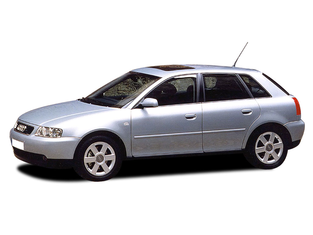 1996 Audi A3 (8l) - pictures, information and specs - Auto ...