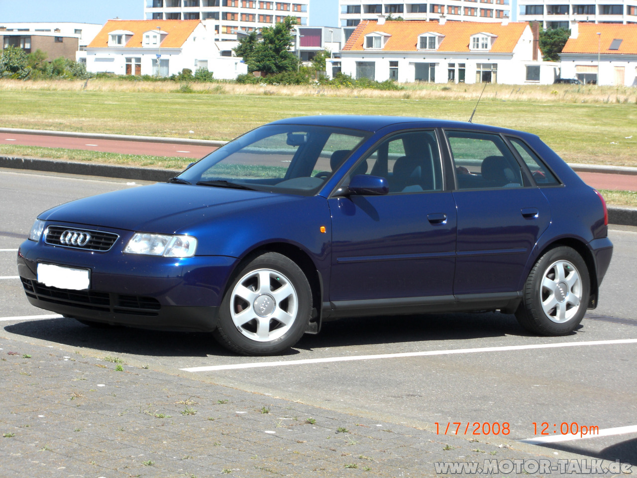 1999 audi a3 8l pictures information and specs auto. Black Bedroom Furniture Sets. Home Design Ideas