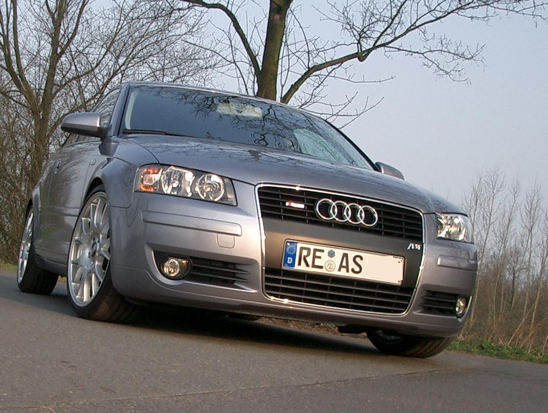 2003 audi a3 8p pictures information and specs auto. Black Bedroom Furniture Sets. Home Design Ideas