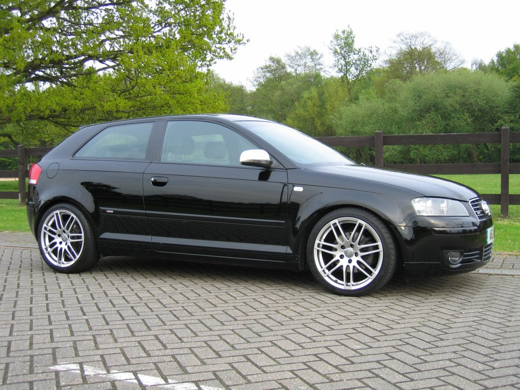 2004 audi a3 8p pictures information and specs auto. Black Bedroom Furniture Sets. Home Design Ideas