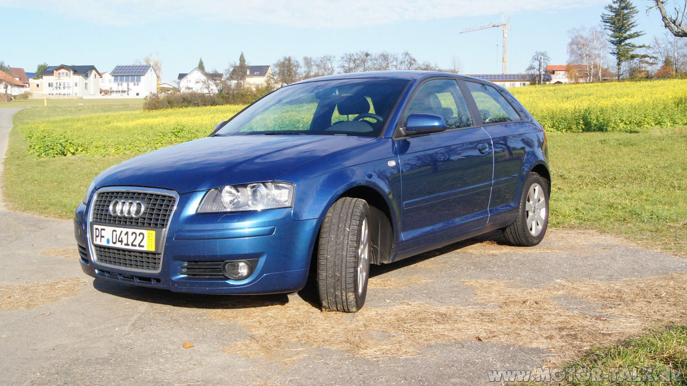 2005 audi a3 8p pictures information and specs auto. Black Bedroom Furniture Sets. Home Design Ideas