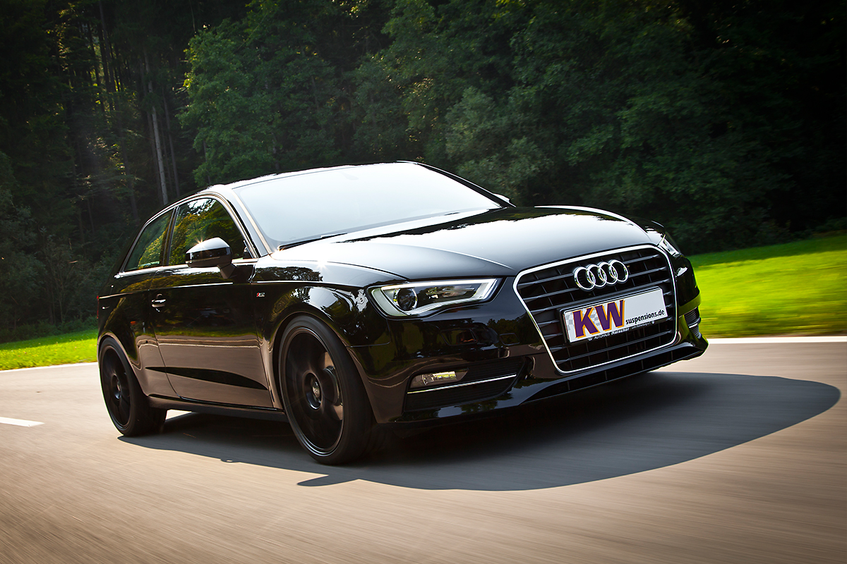2013 Audi A3 (8v) - pictures, information and specs - Auto ...