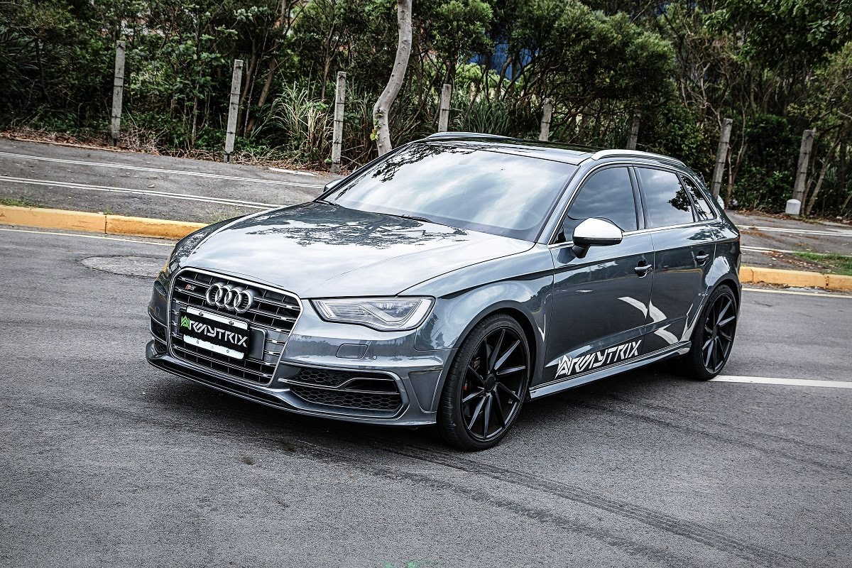 2015 audi a3 8v pictures information and specs auto. Black Bedroom Furniture Sets. Home Design Ideas