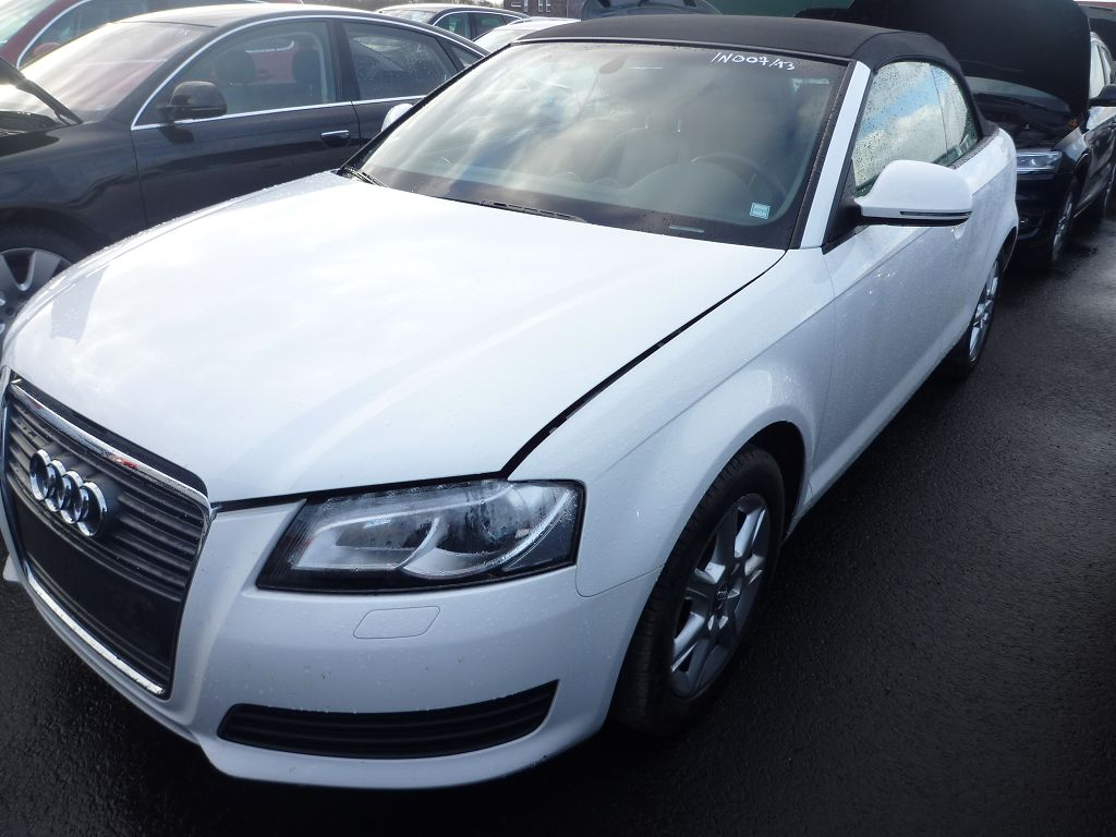 2011 audi a3 cabrio 8p pictures information and specs auto. Black Bedroom Furniture Sets. Home Design Ideas