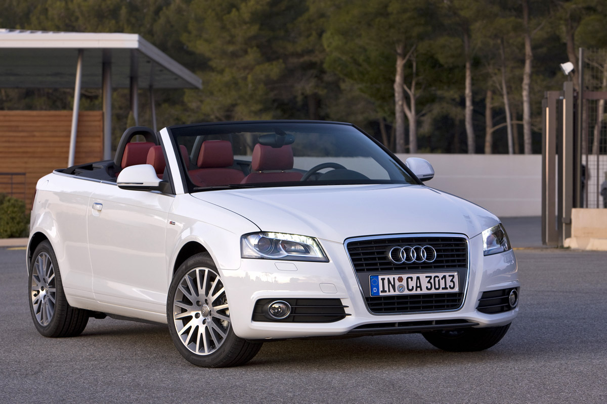 2014 audi a3 cabrio 8p pictures information and specs. Black Bedroom Furniture Sets. Home Design Ideas