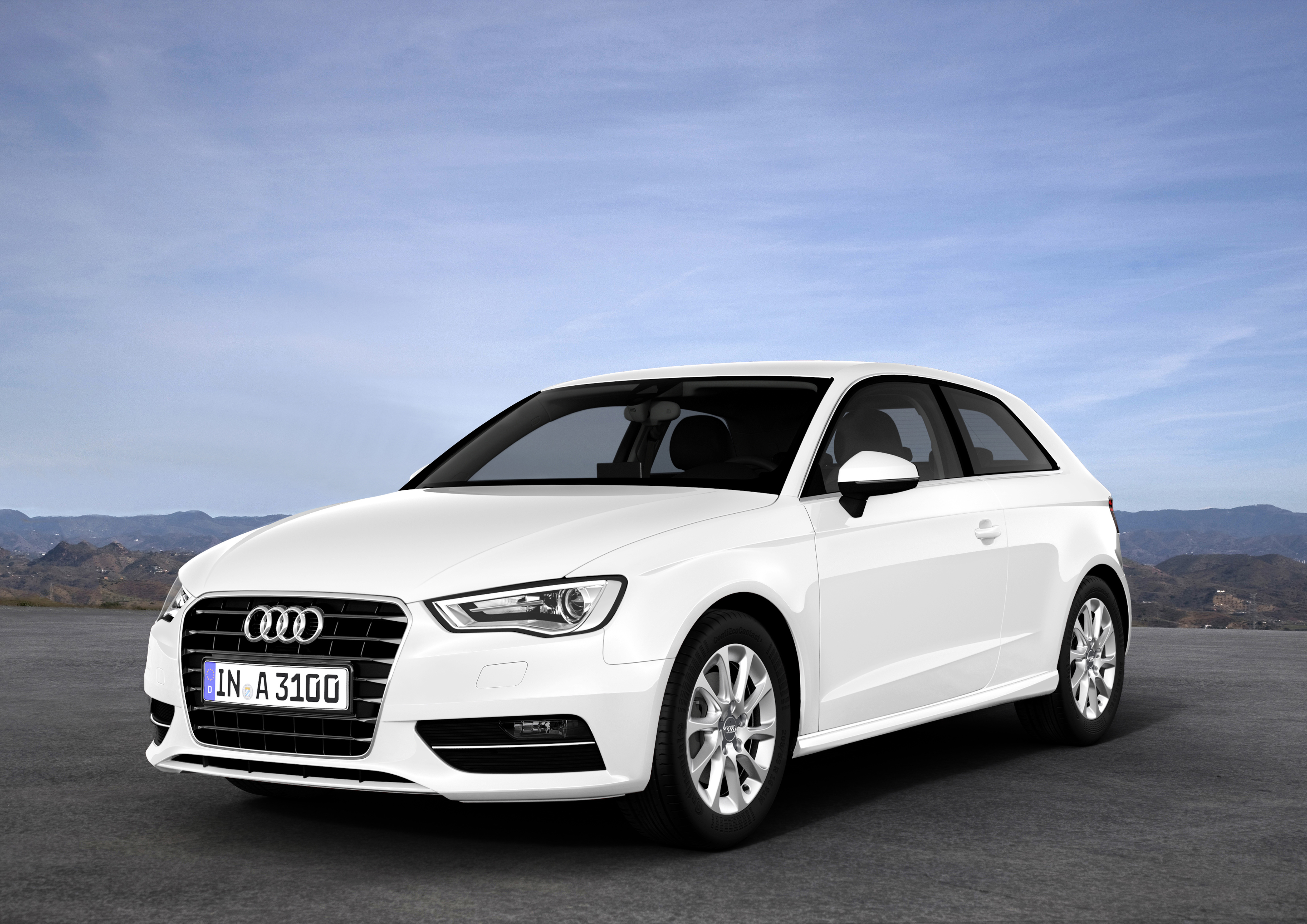 audi a3 pictures #5