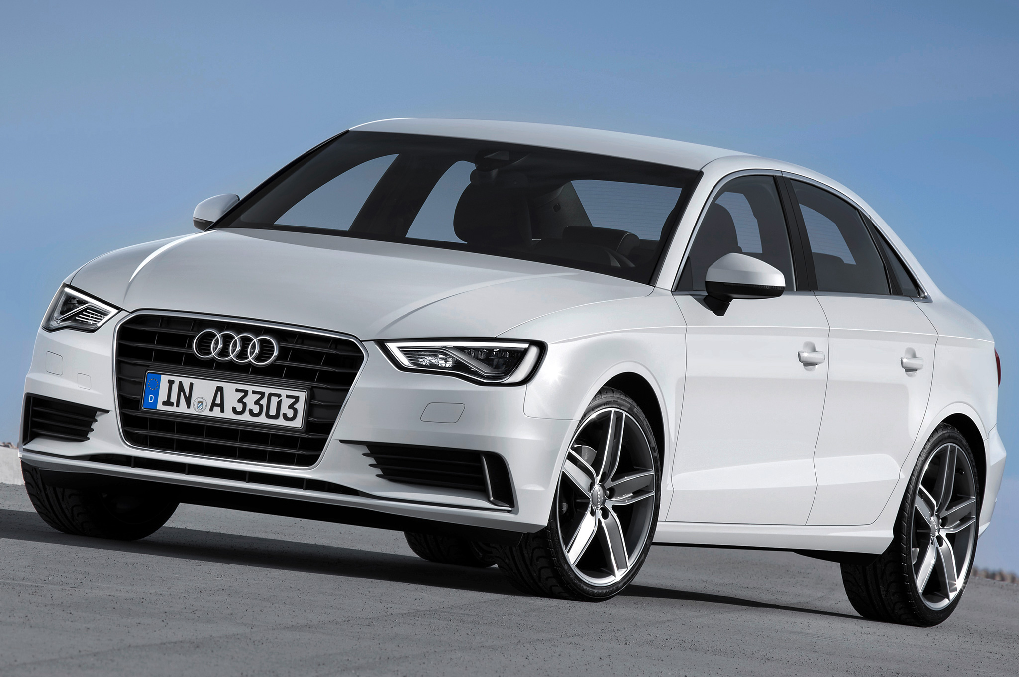 audi a3 pictures #13