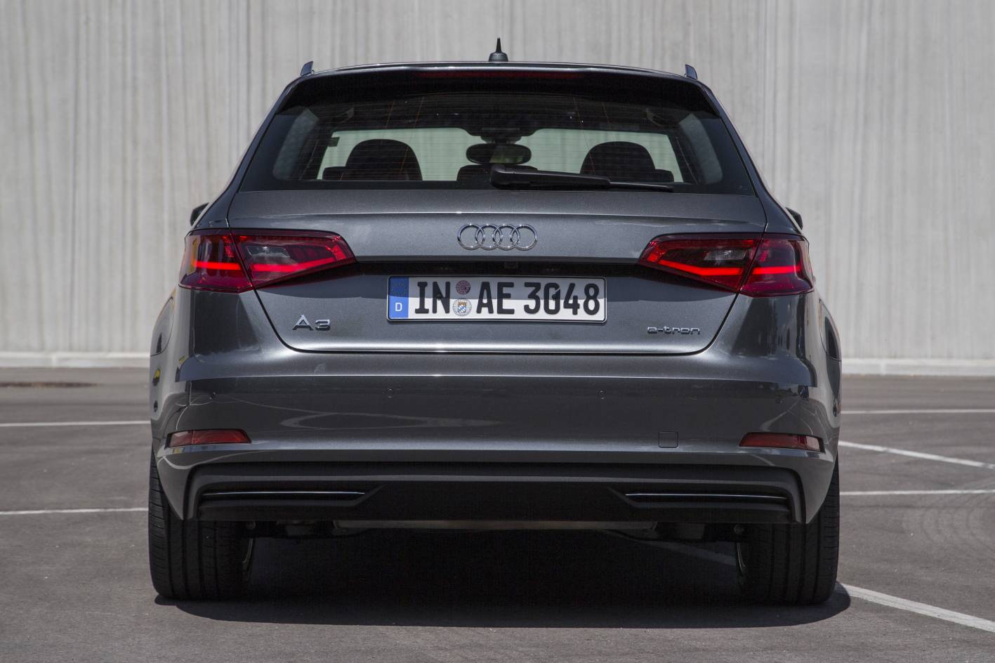 2015 audi a3 sportback 8p pictures information and specs auto. Black Bedroom Furniture Sets. Home Design Ideas