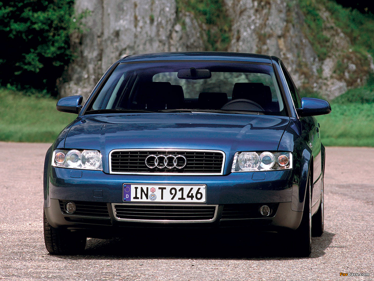 2004 audi a4 8e pictures information and specs auto. Black Bedroom Furniture Sets. Home Design Ideas