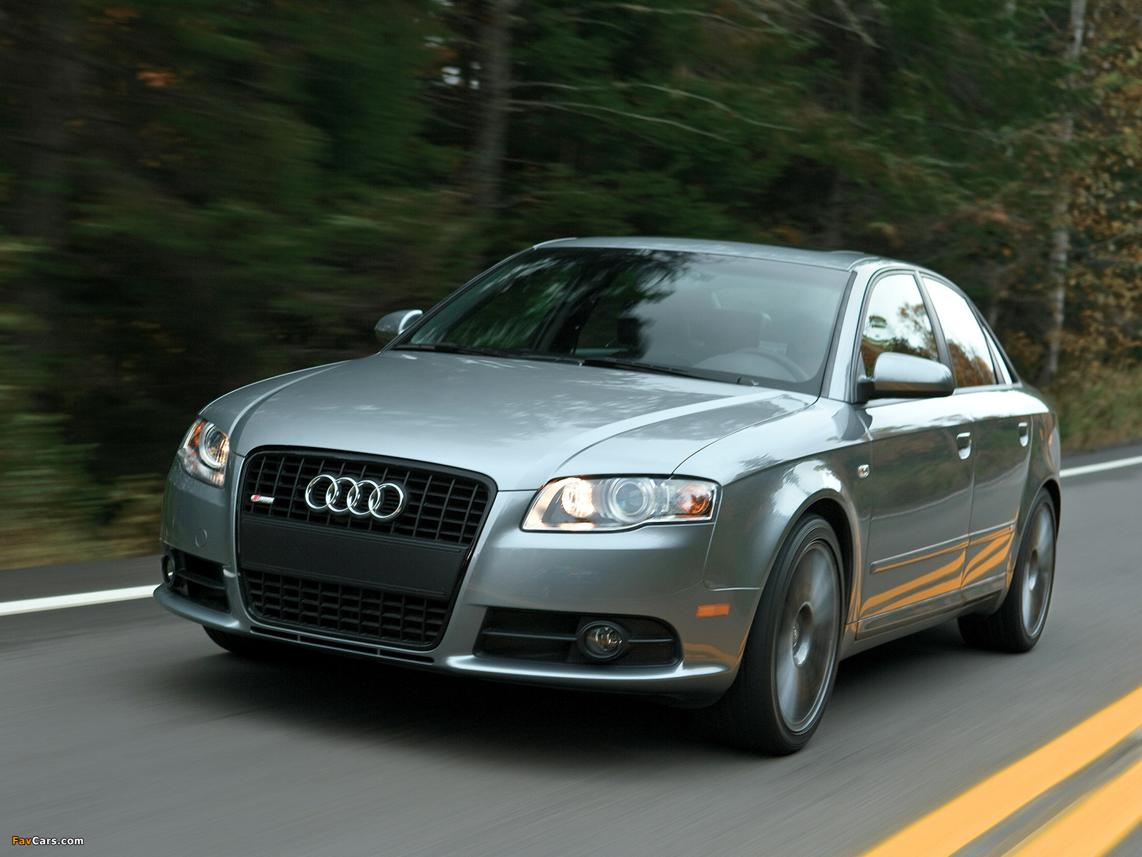 2007 audi a4 8e pictures information and specs auto. Black Bedroom Furniture Sets. Home Design Ideas
