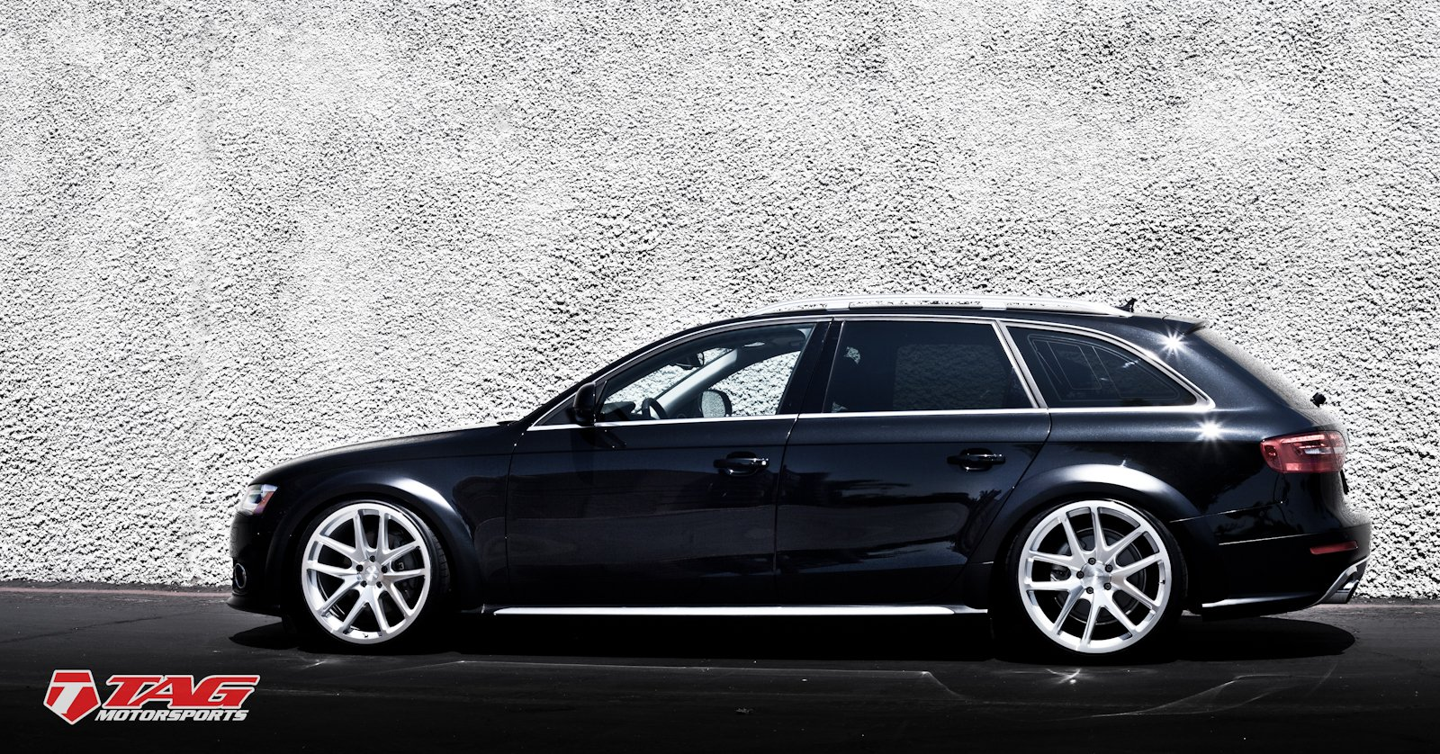 2015 Audi A4 Allroad B8 Pictures Information And Specs Auto
