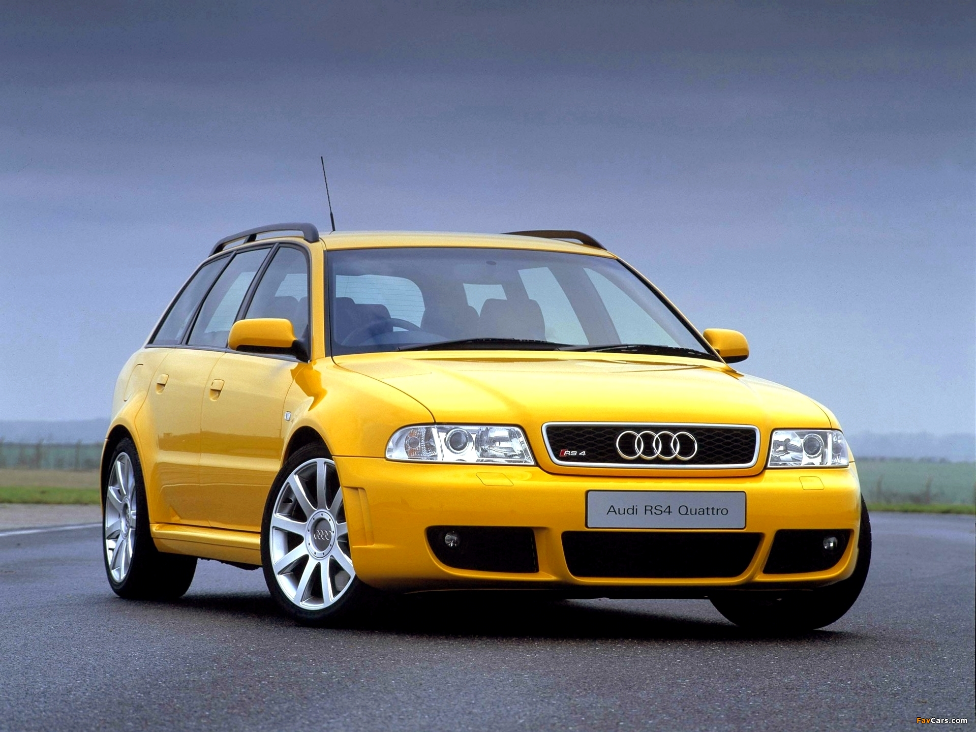 2000 Audi A4 Avant 8db5 Pictures Information And Specs Auto