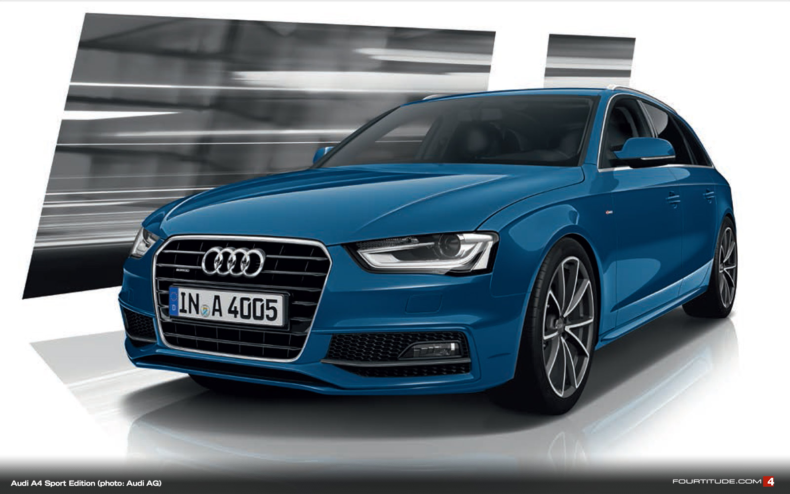 2016 Audi A4 Avant B8 Pictures Information And Specs Auto Database Com