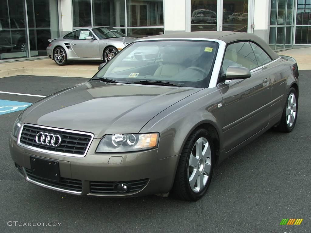 2004 audi a4 cabriolet 2004 audi a4 cabriolet pictures information and specs. Black Bedroom Furniture Sets. Home Design Ideas