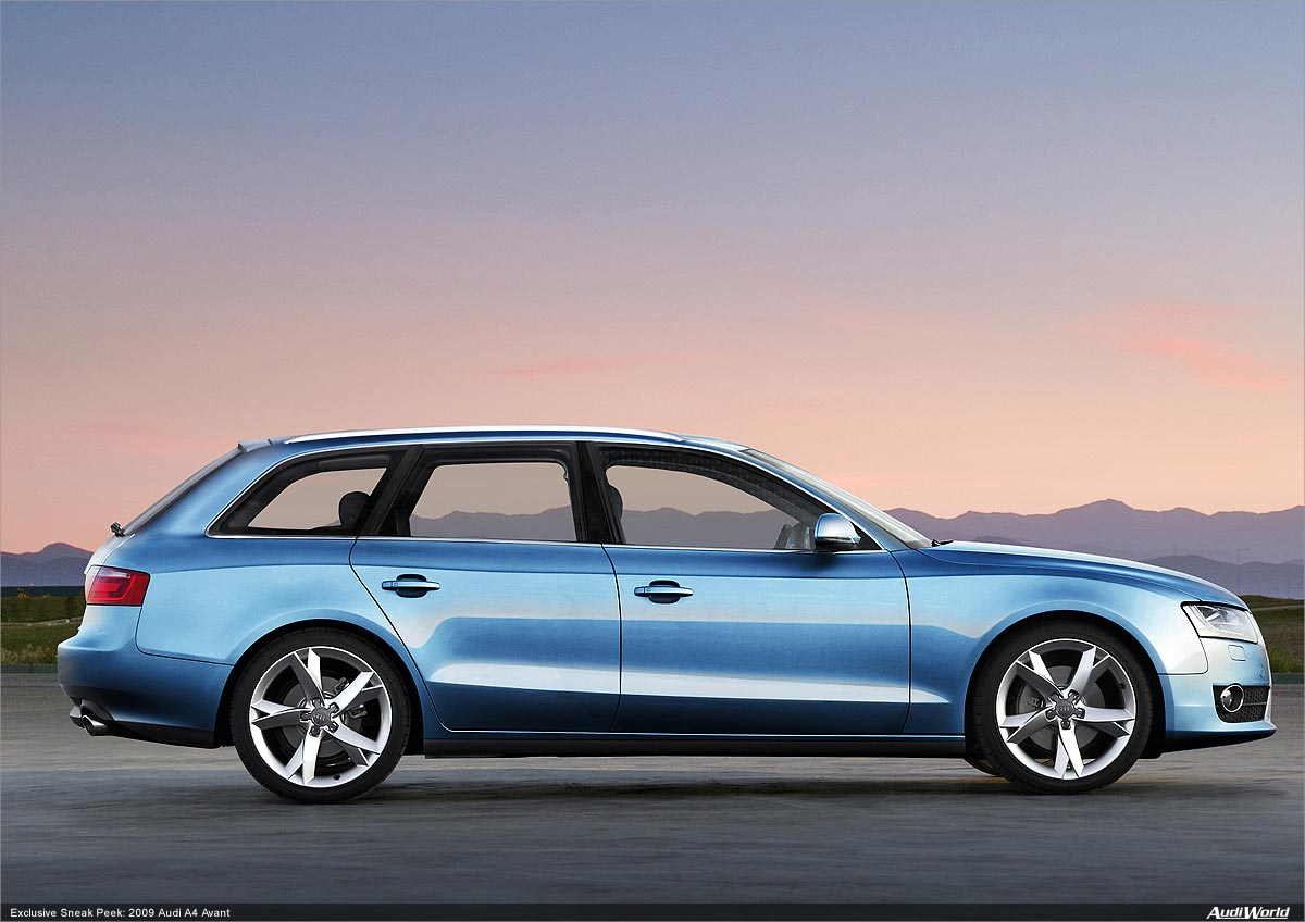 2009 audi a4 sedan b8 pictures information and specs auto. Black Bedroom Furniture Sets. Home Design Ideas
