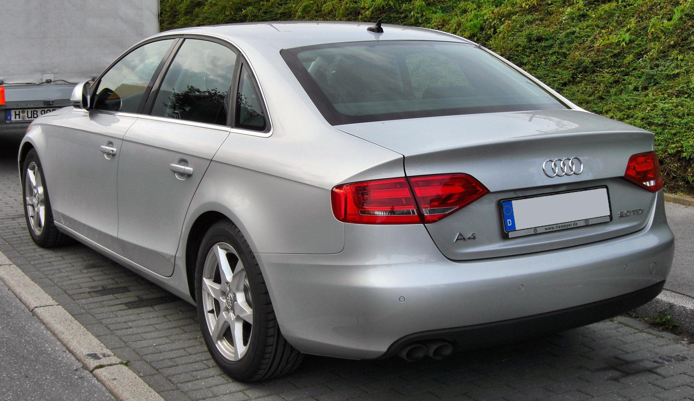 2010 audi a4 sedan b8 pictures information and specs auto. Black Bedroom Furniture Sets. Home Design Ideas