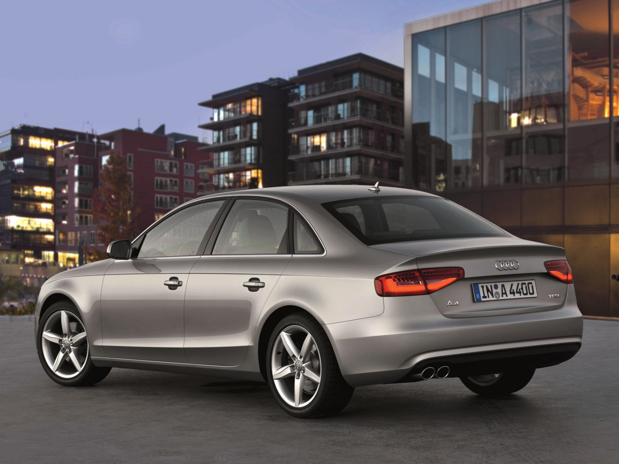 2012 audi a4 sedan b8 pictures information and specs auto. Black Bedroom Furniture Sets. Home Design Ideas