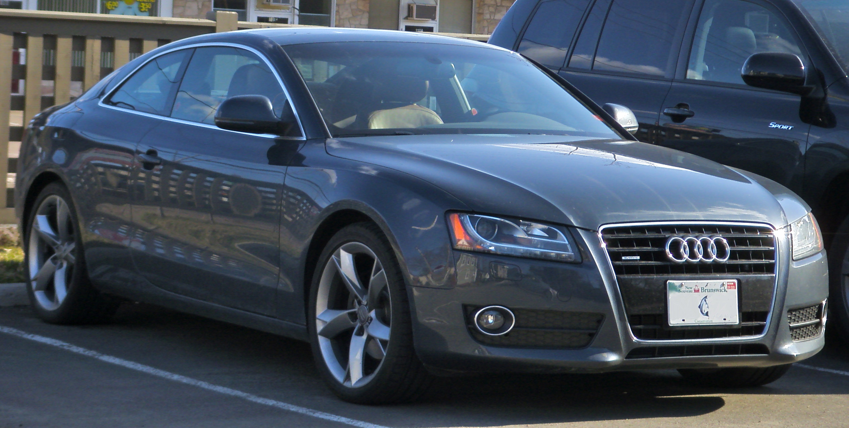 2006 Audi A5 Changes Upcomingcarshq Com