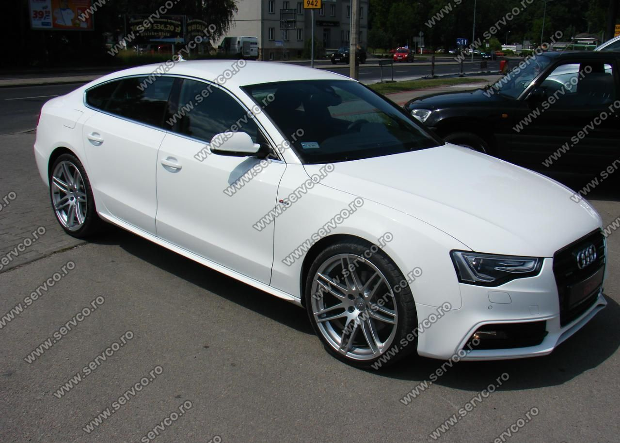 2014 audi a5 sportback 8ta pictures information and. Black Bedroom Furniture Sets. Home Design Ideas