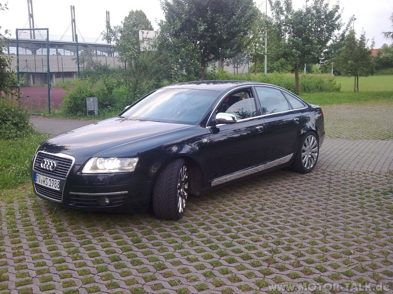 2004 audi a6 4f c6 pictures information and specs auto. Black Bedroom Furniture Sets. Home Design Ideas