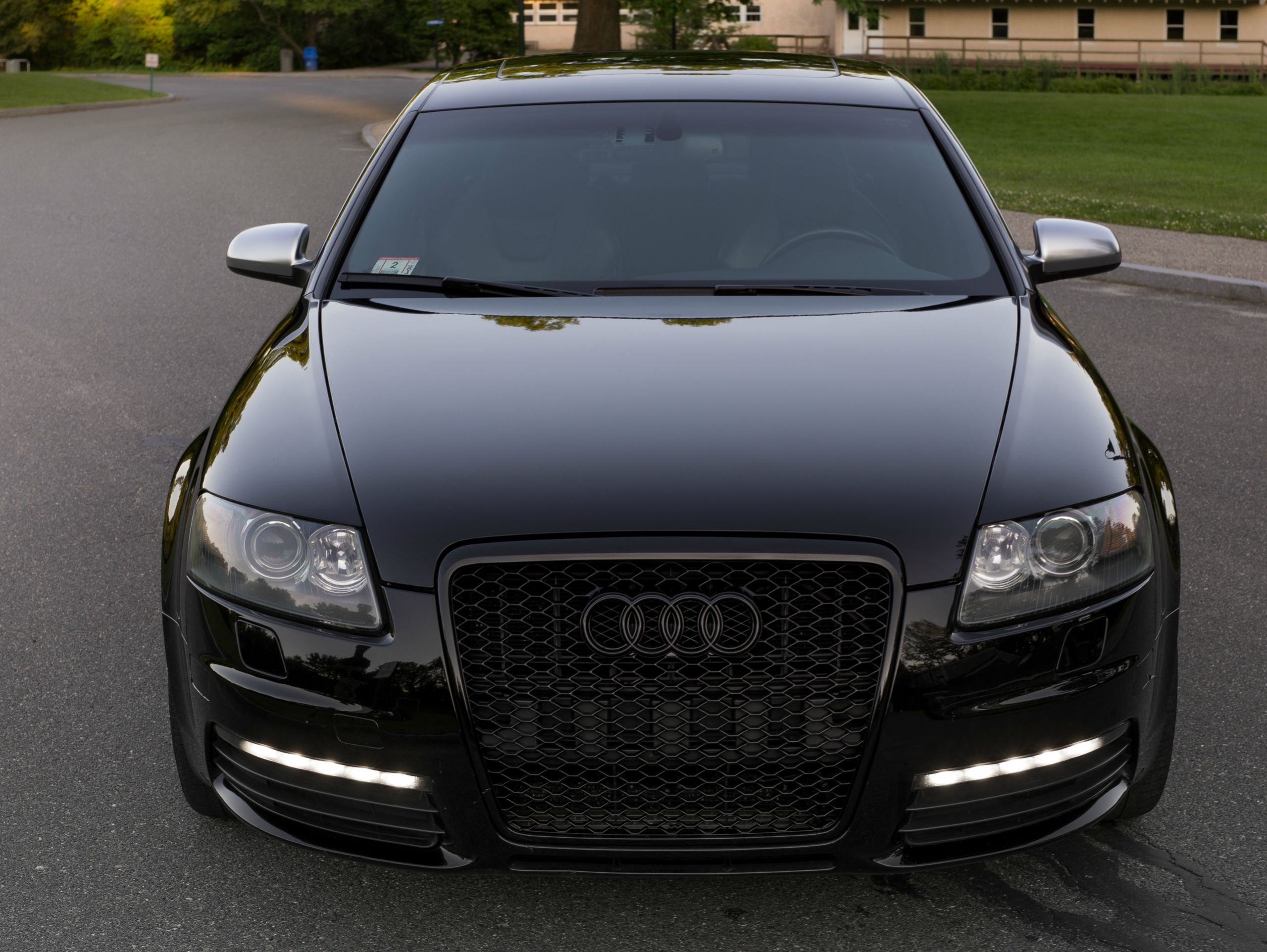 2007 audi a6 4f c6 pictures information and specs for Audi a6 4f interieur
