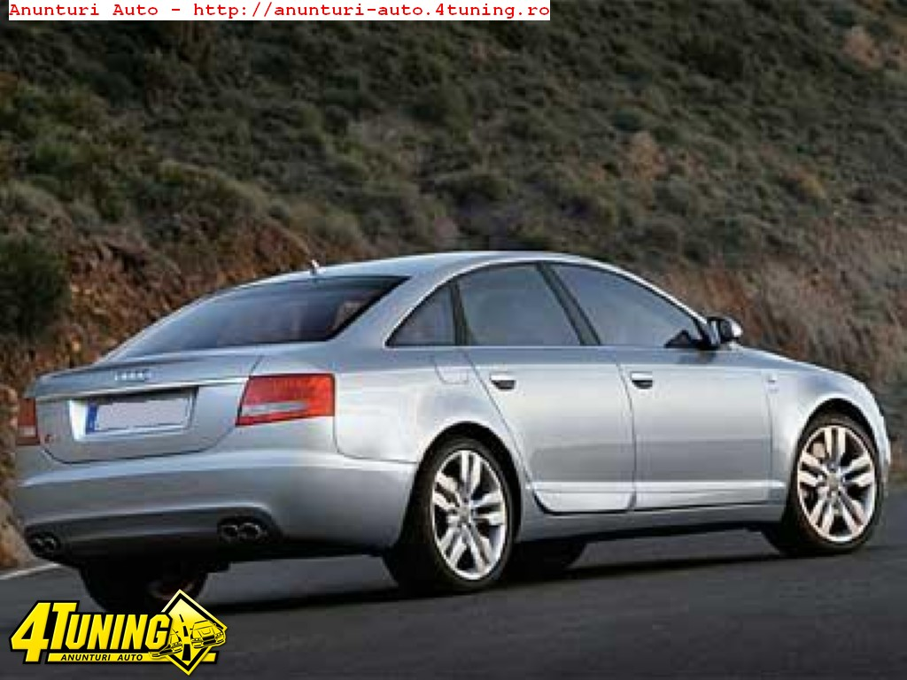 2009 Audi A6 4fc6 Pictures Information And Specs Auto