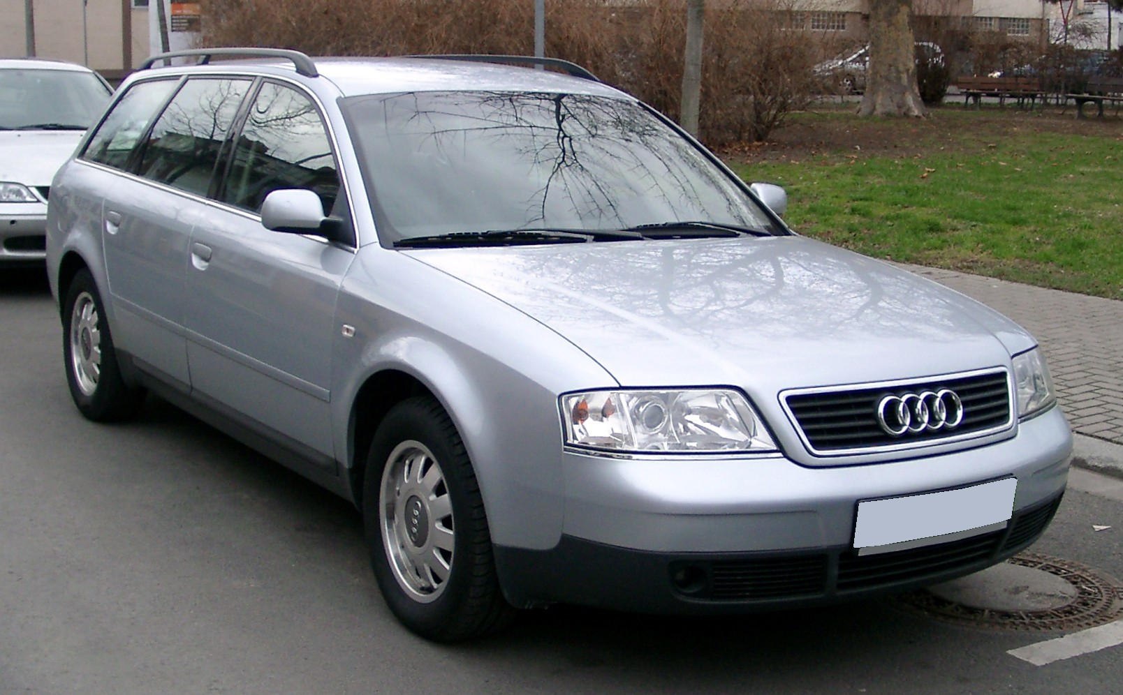 1997 audi a6 avant 4b c5 pictures information and. Black Bedroom Furniture Sets. Home Design Ideas
