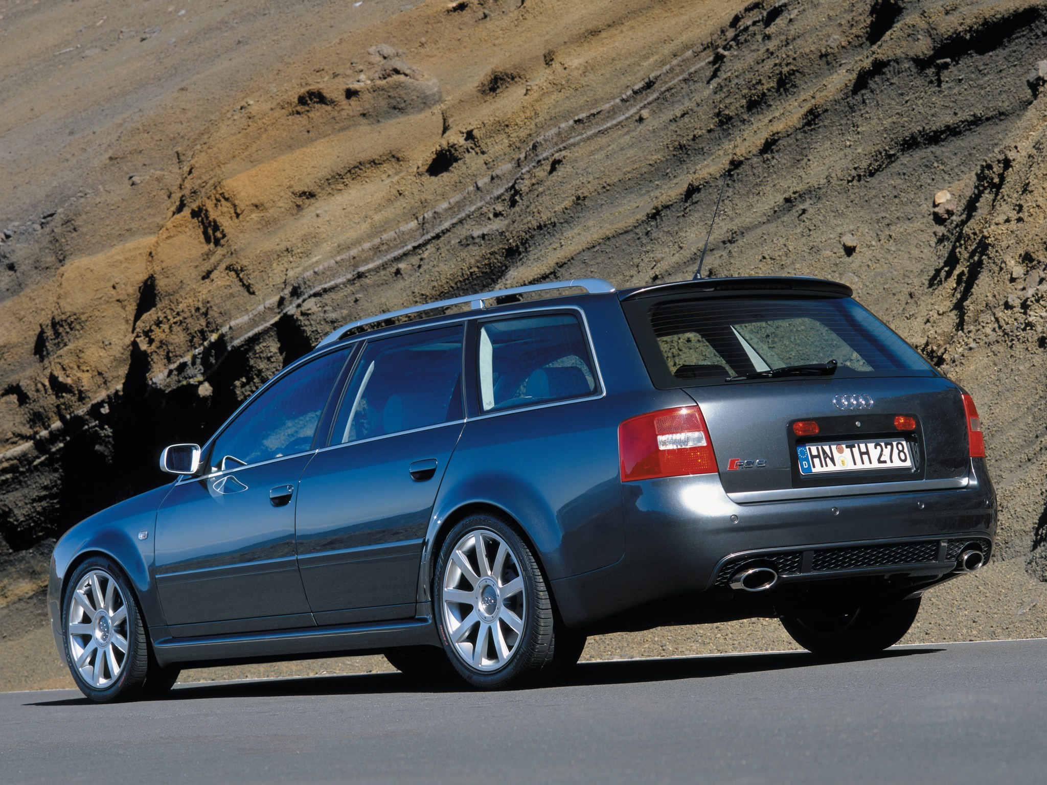 2002 audi a6 avant 4b c5 pictures information and specs auto. Black Bedroom Furniture Sets. Home Design Ideas