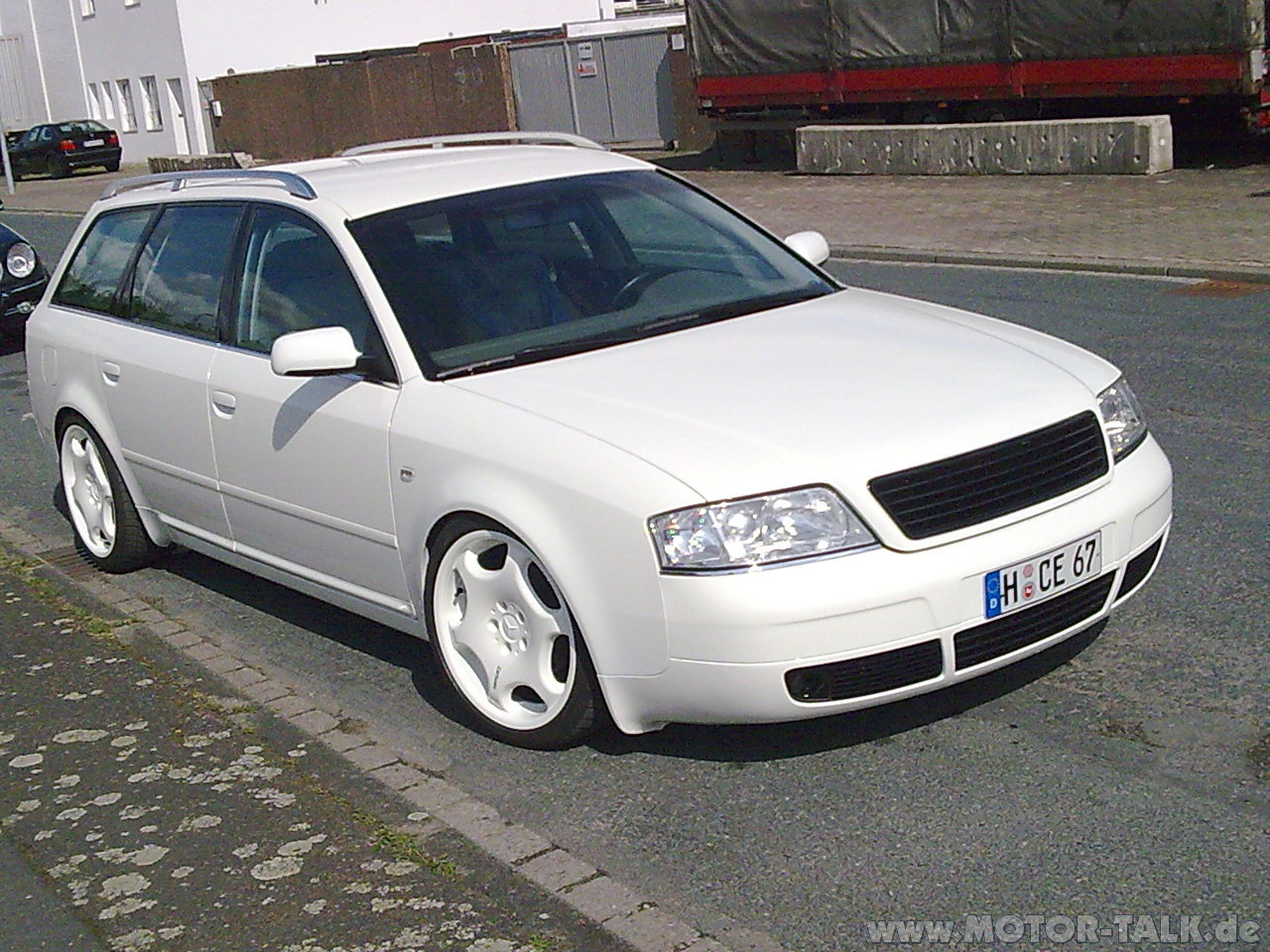 2003 audi a6 avant 4b c5 pictures information and. Black Bedroom Furniture Sets. Home Design Ideas
