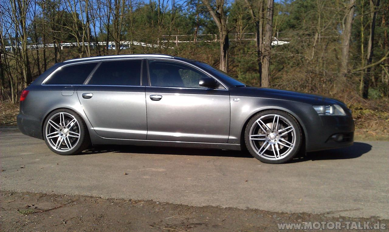 2011 audi a6 avant 4f c6 pictures information and. Black Bedroom Furniture Sets. Home Design Ideas