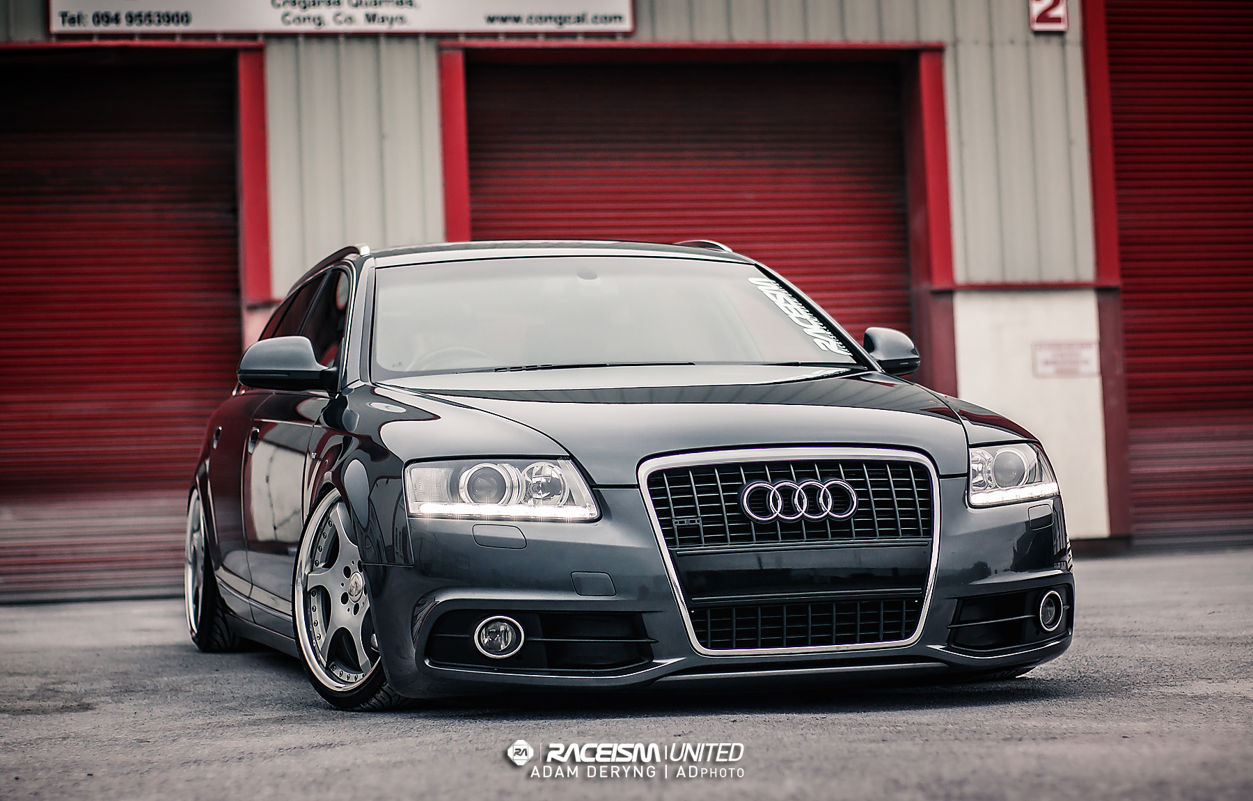 2011 audi a6 avant 4f c6 pictures information and for Audi a6 4f interieur
