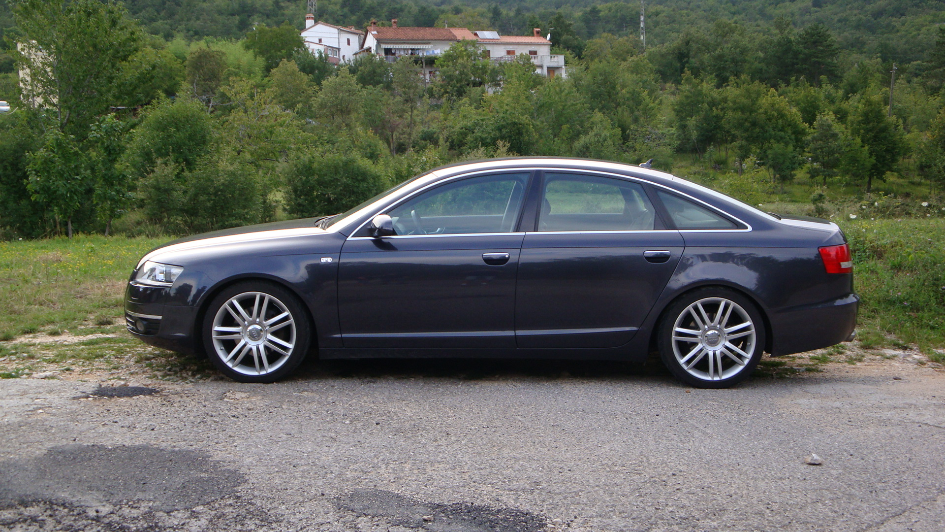 2014 audi a6 avant 4f c6 pictures information and specs auto. Black Bedroom Furniture Sets. Home Design Ideas