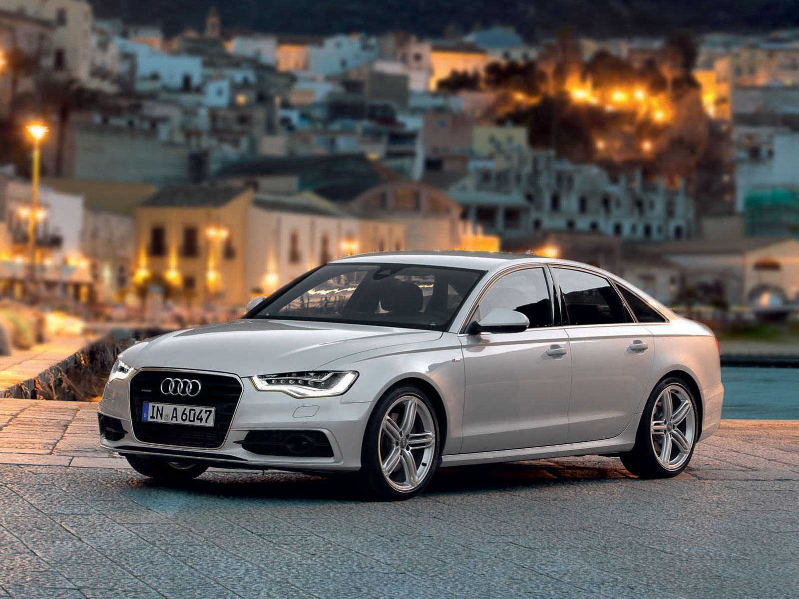 2014 audi a6 c7 pictures information and specs auto. Black Bedroom Furniture Sets. Home Design Ideas