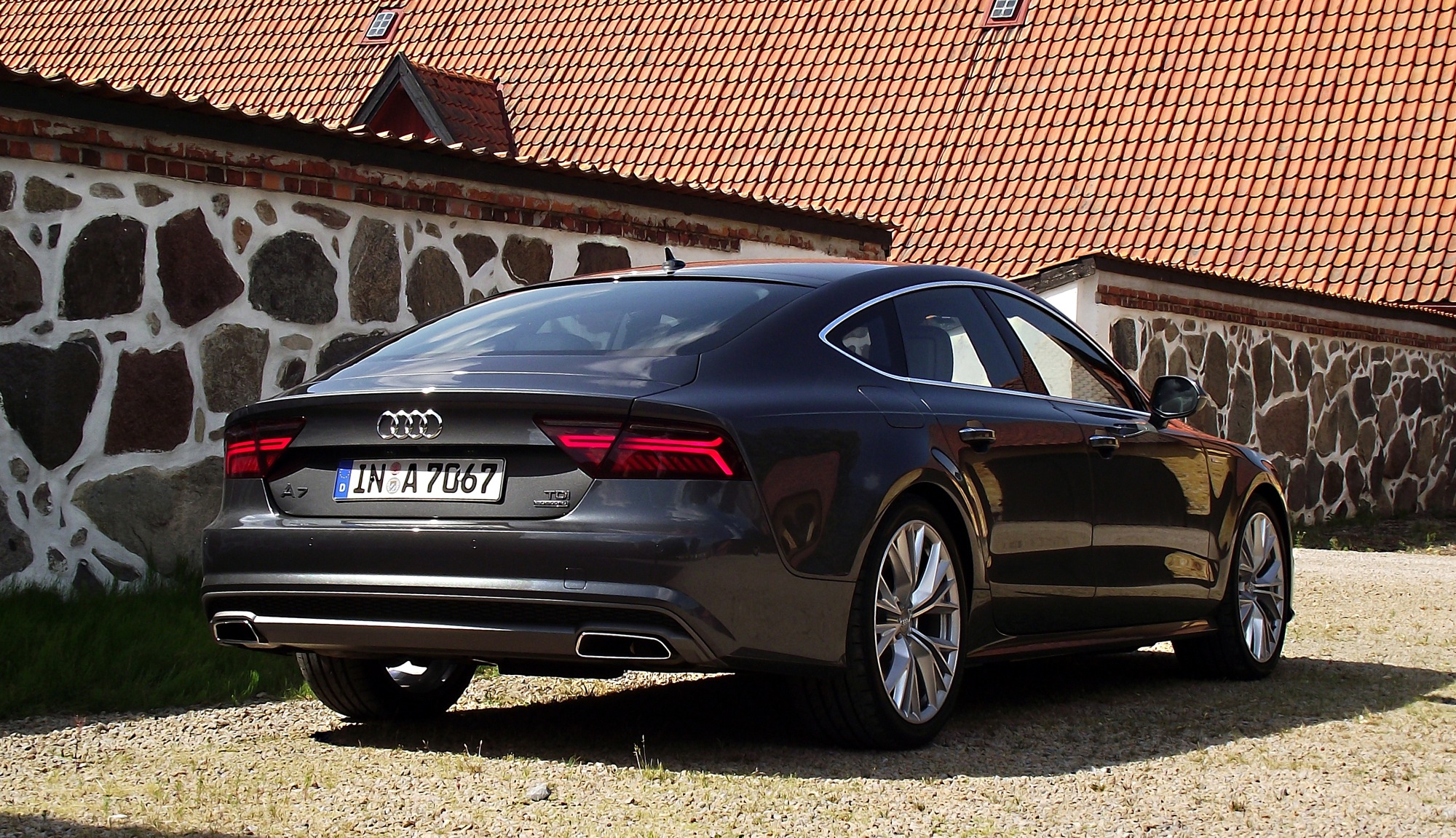 2013 audi a7 sportback 4g pictures information and specs auto. Black Bedroom Furniture Sets. Home Design Ideas