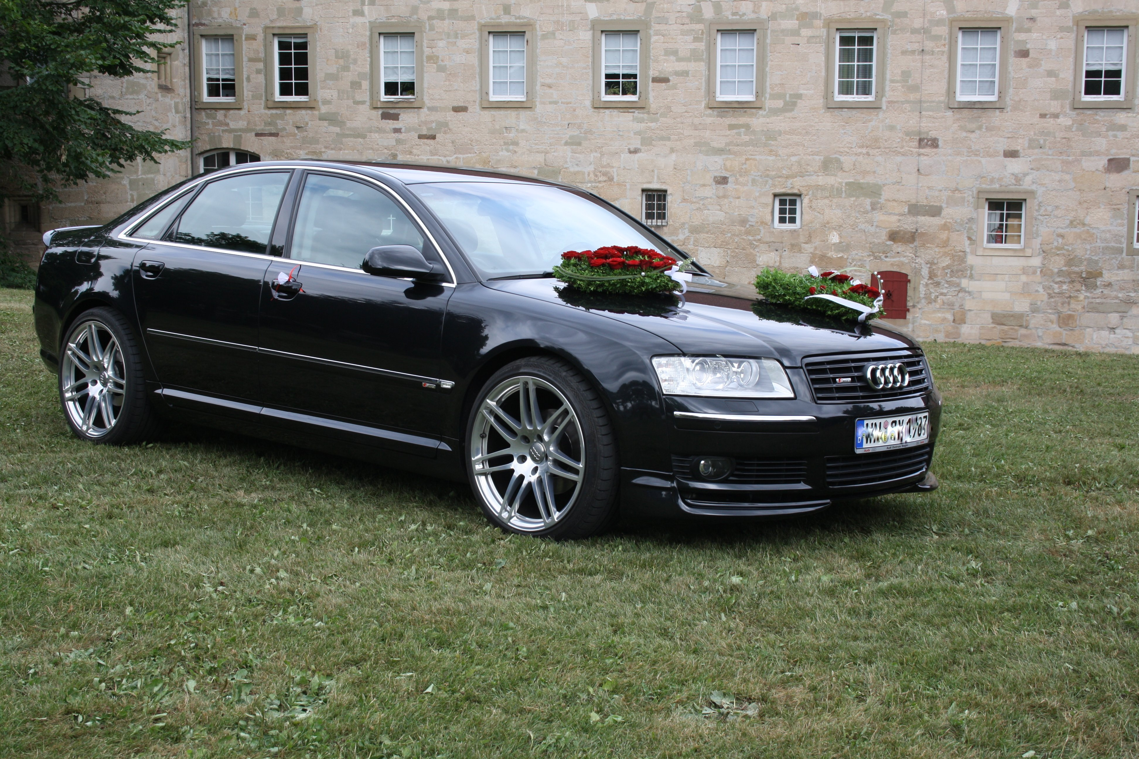 2004 audi a8 4e pictures information and specs auto. Black Bedroom Furniture Sets. Home Design Ideas