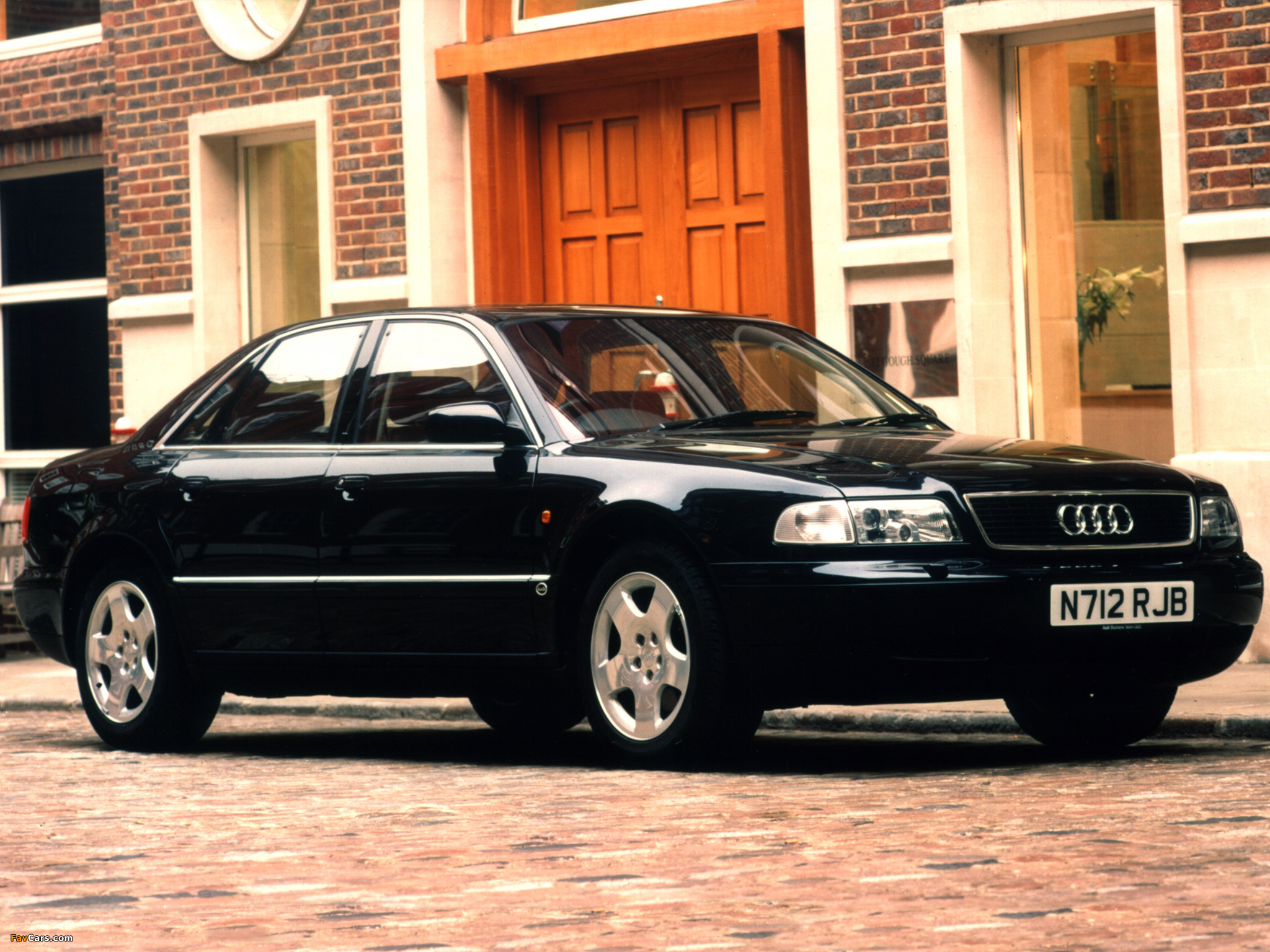 1994 audi a8 d2 pictures information and specs auto. Black Bedroom Furniture Sets. Home Design Ideas