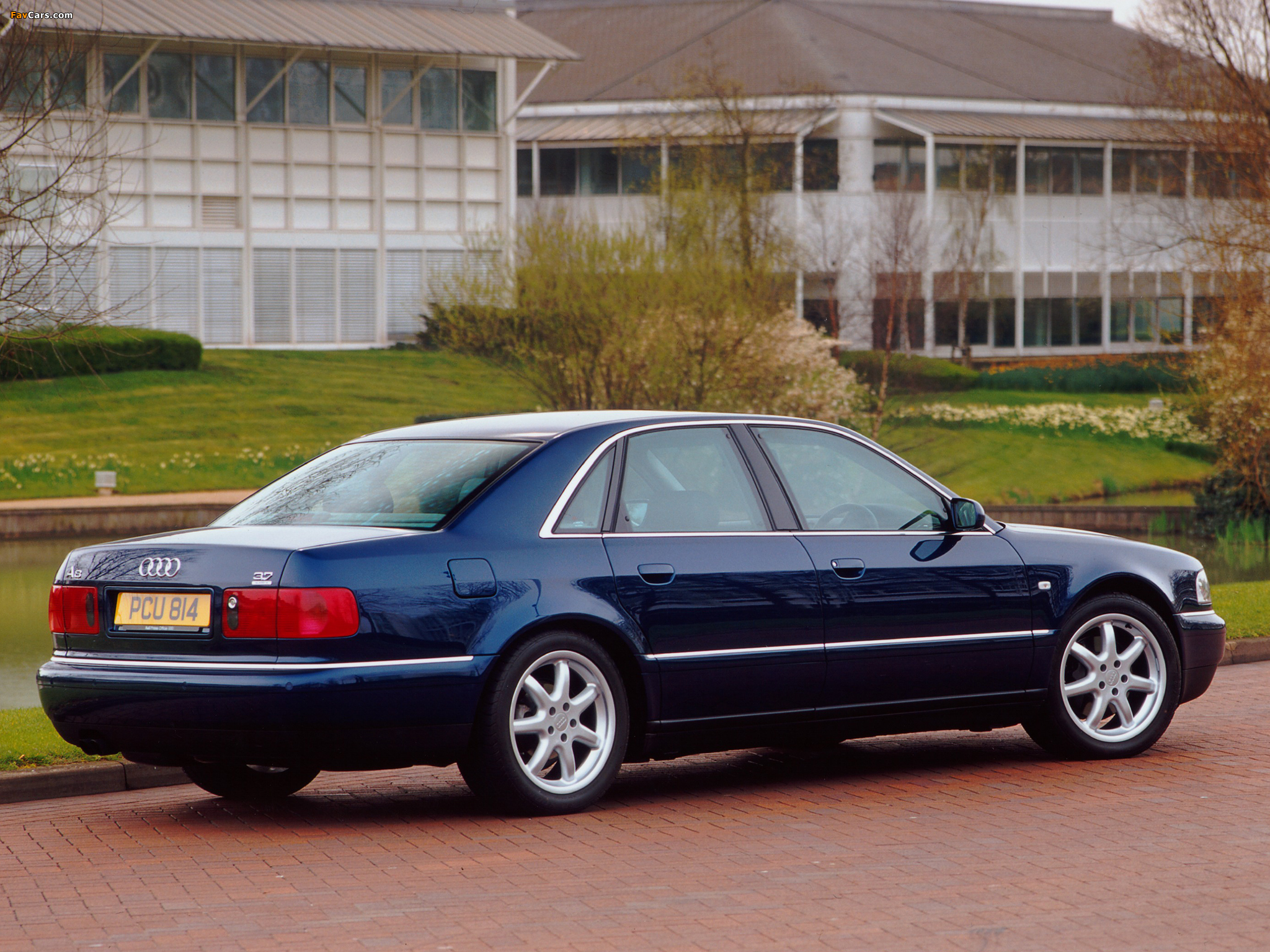 1999 audi a8 d2 pictures information and specs auto. Black Bedroom Furniture Sets. Home Design Ideas