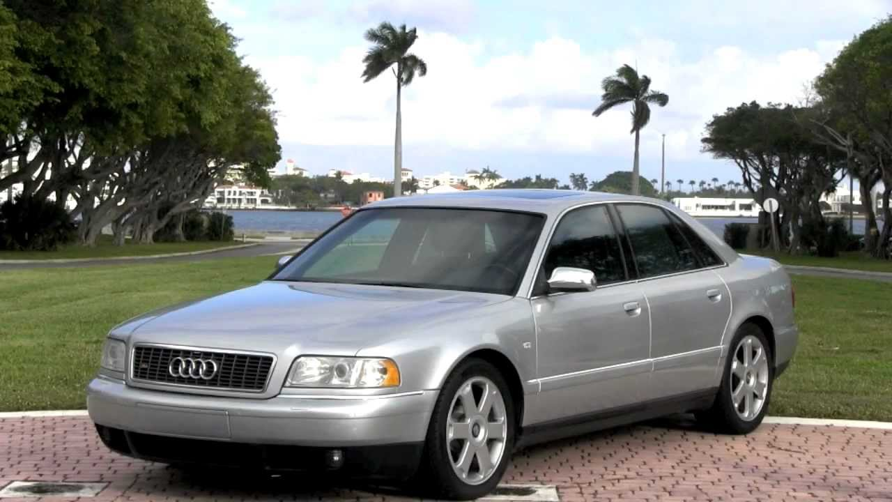 2001 audi a8 d2 pictures information and specs auto. Black Bedroom Furniture Sets. Home Design Ideas