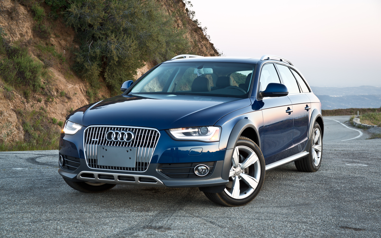 audi allroad images #5