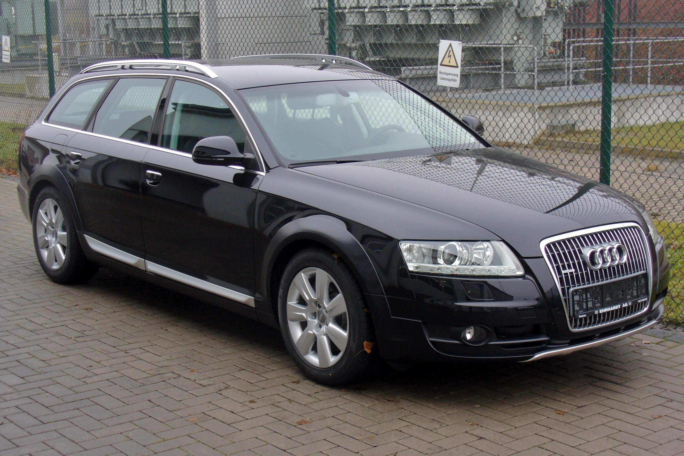 2014 audi allroad quattro c6 pictures information and specs auto. Black Bedroom Furniture Sets. Home Design Ideas