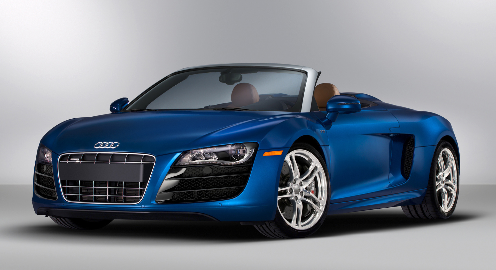 2013 Audi R8 Spider Pictures Information And Specs Auto A 3 Fuse Box 5