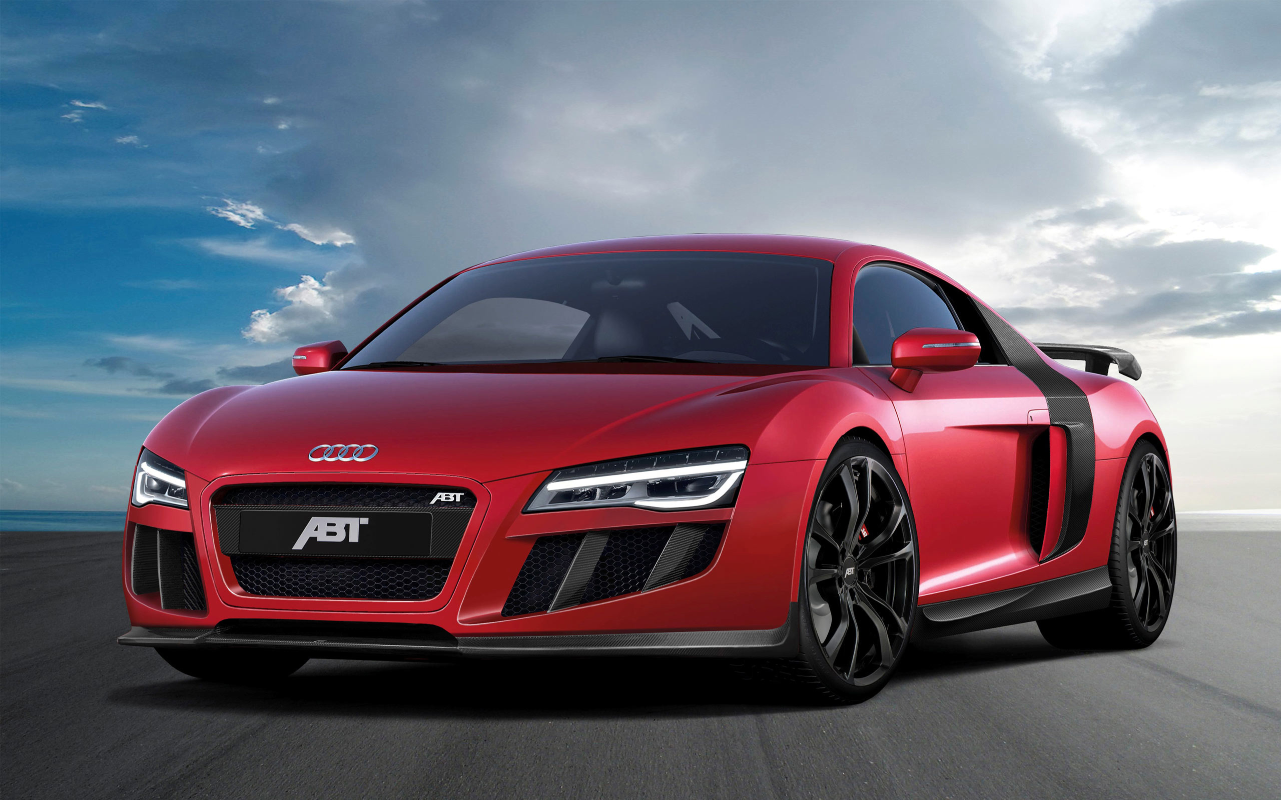 Audi R8 Pictures Information And Specs Auto Database Com